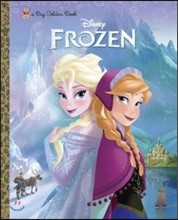 Frozen : Big Golden Book