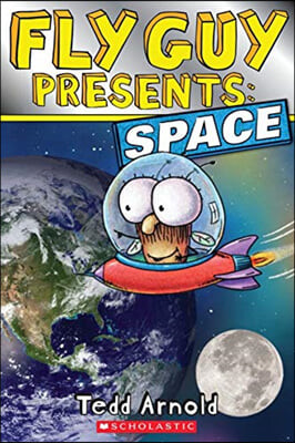 Fly Guy Presents : Space