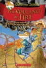 Geronimo Stilton and the Kingdom of Fantasy #5 : The Volcano of Fire