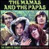 Mamas And The Papas (마마스 앤 파파스)  - The Complete Singles [2LP]