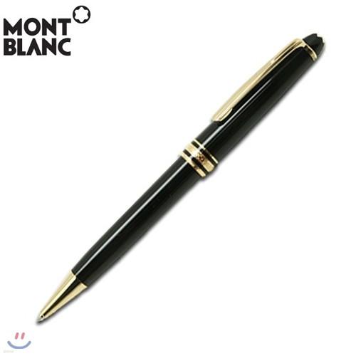 몽블랑 마이스터스튁 클래식164 볼펜