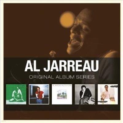 Al Jarreau - Original Album Series (5CD Boxset)