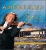 Andre Rieu 앙드레 류 요한 슈트라우스 오케스트라 25주년 기념 음악회 (Happy Birthday!)