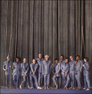 아메리칸 유토피아 뮤지컬 음악 (American Utopia on Broadway OST) (Deluxe Edition)