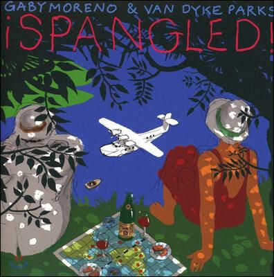 Gaby Moreno & Van Dyke Parks (가비 모레노 앤 반 다이크 파크스) - ¡Spangled!