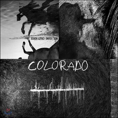 Neil Young with Crazy Horse (닐 영 위드 크레이지 홀스) - Colorado