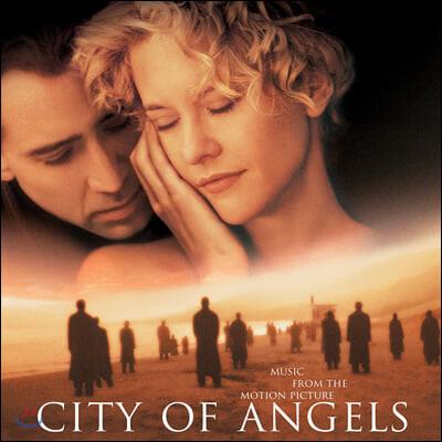 시티 오브 엔젤 영화음악 C(ity Of Angels OST) [카라멜 컬러 2LP]