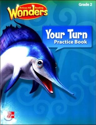 Wonders 2 Practice Book (On-Level)