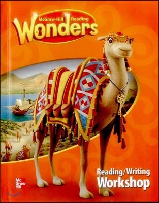 Wonders 3 Reading/Writing Workshop
