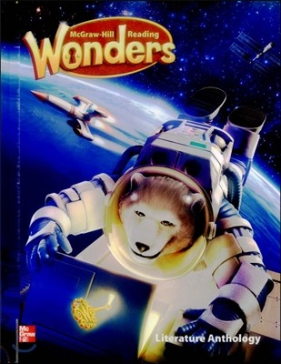 Wonders 6 Literature Anthology