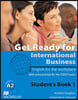 Get Ready for International Business Student's Book with TOEIC Level 1