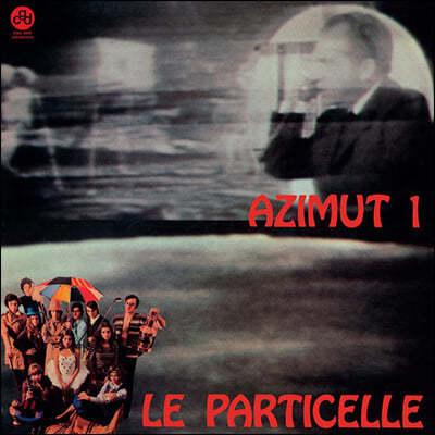 Le Particelle (레 파티셀레) - Azimut 1 [LP]