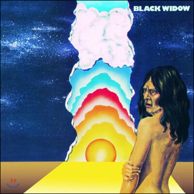 Black Widow (블랙 위도우) - Black Widow [LP]