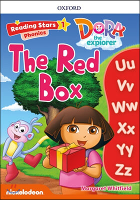 Dora Phonics : The Red Box