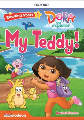 Dora Phonics : My Teddy!