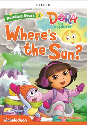Dora Phonics : Where's the Sun?