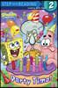 Step Into Reading 2 : SpongeBob SquarePants : Party Time!