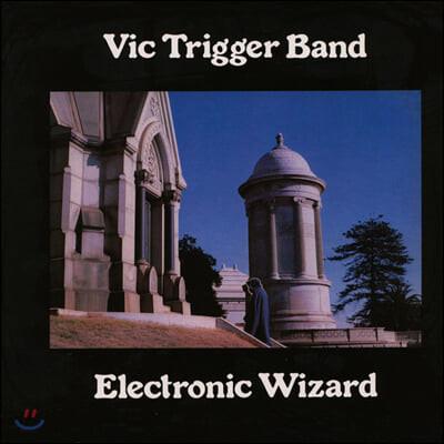 Vic Trigger Band (빅 트리거 밴드) - Electronic Wizard [LP]
