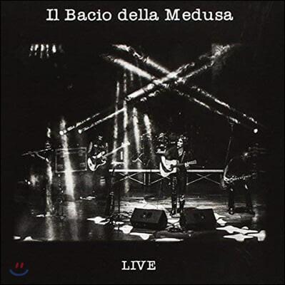 Il Bacio della Medusa (일 바시오 델시아 메두사) - Live