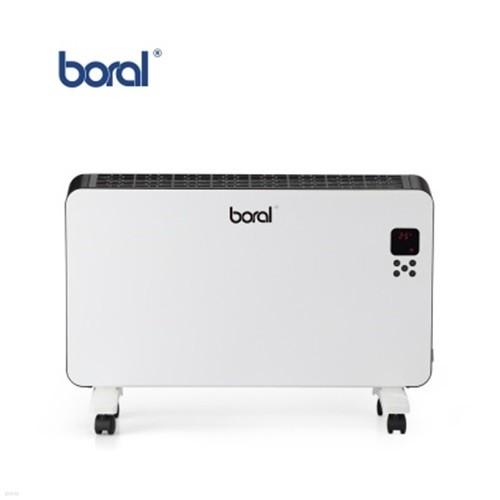 보랄 벌컨 디지털  컨백션 히터 BR-CH100-NR