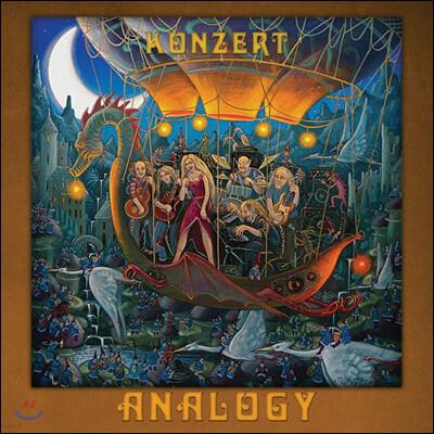 Analogy (아날로지) - Konzert