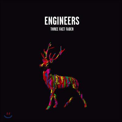 Engineers (엔지니어스) - Three Fact Fader