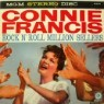 CONNIE FRANCIS  (�߰� lp)