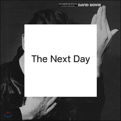 David Bowie - The Next Day (Deluxe Version)