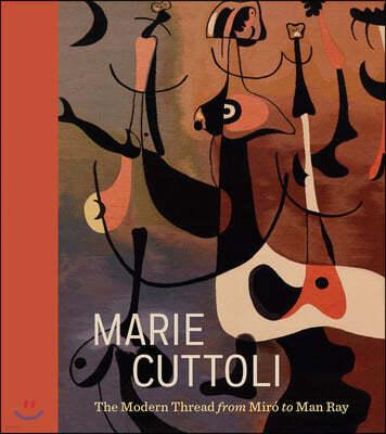 Marie Cuttoli