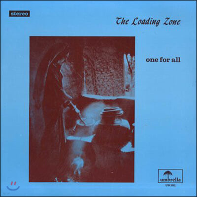 The Loading Zone (로딩 존) - One For All [LP]