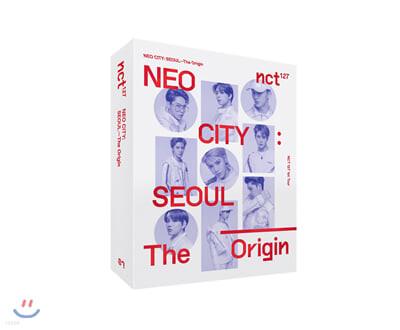 엔시티 127 (NCT 127) - NEO CITY : SEOUL - The Origin [키트 비디오]