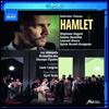 토마스: 오페라 '햄릿' (Thomas: Opera 'Hamlet') (한글자막)(Blu-ray) (2019) - Louis Langree
