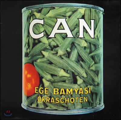 Can (캔) - Ege Bamyasi [그린 컬러 LP]