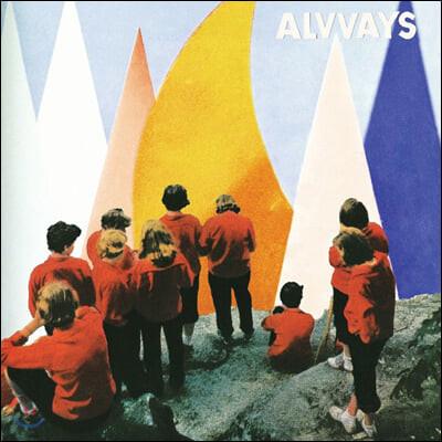 Alvvays (올웨이즈) - Antisocialites [LP]