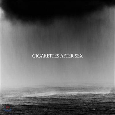 Cigarettes After Sex (시가렛 애프터 섹스) - 2집 Cry [카세트테이프]