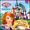 Sofia the First Read-along Storybook and Cd