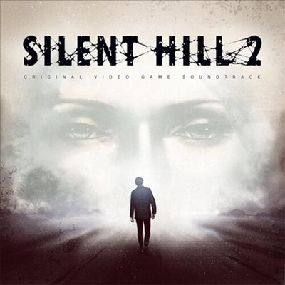 O.S.T. - Silent Hill 2 (사일런트 힐 2) (180g Gatefold Colored Vinyl 2LP)