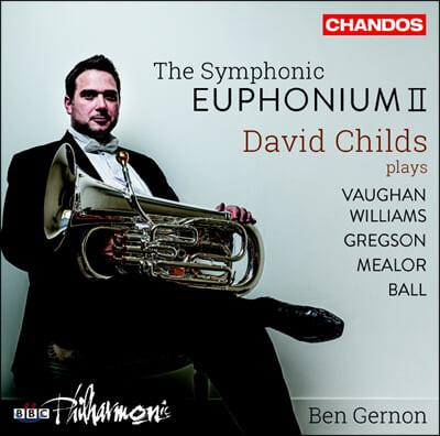 David Childs 유포니엄 연주 2집 (The Symphonic Euphonium II)