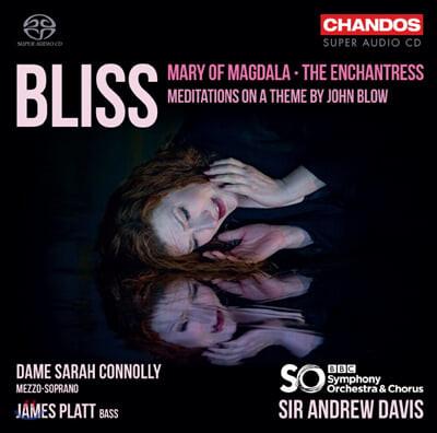 Andrew Davis 아서 블리스: 막달라 마리아, 마녀, 블로우 주제에 의한 명상곡