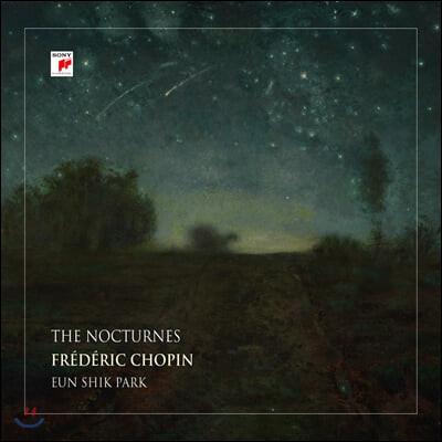 박은식 - 쇼팽: 녹턴 전집 (Chopin: The Nocturnes)