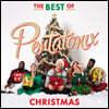 Pentatonix - The Best Of Pentatonix Christmas 펜타토닉스 베스트 크리스마스 앨범 [2LP]