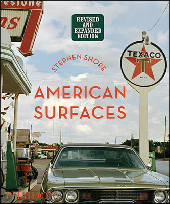 Stephen Shore: American Surfaces