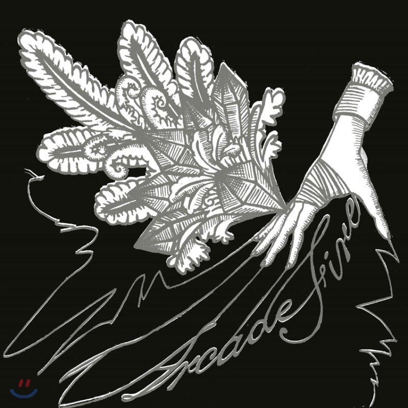 Arcade Fire (아케이드 파이어) - Neighborhood #1 (Tunnels) [7인치 싱글 Vinyl]