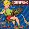 Offspring (오프스프링) - 5집 Americana [LP]