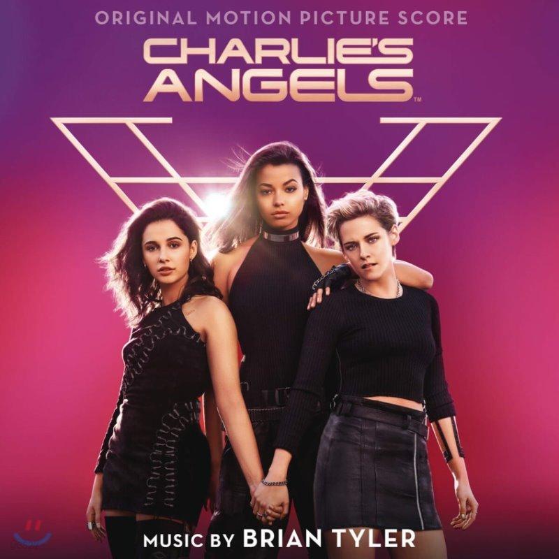 찰리스 앤젤스 영화음악 (Charlie's Angels Original Motion Picture Score by Brian Tyler)