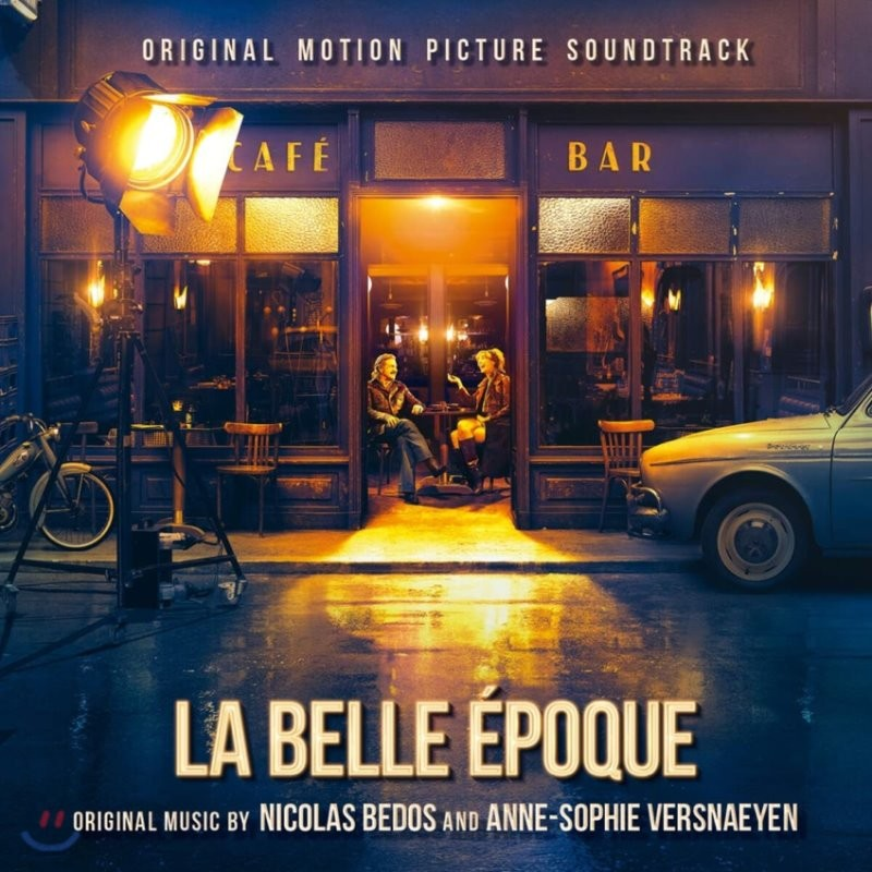라 벨 에포크 영화음악 (La Belle Epoque Original Motion Picture Soundtrack)
