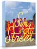 싱 스트리트 (1Disc 스틸북 한정판 Atype) : 블루레이