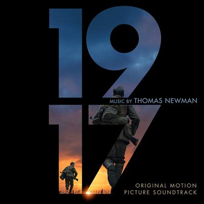 Thomas Newman - 1917 (1917) (Soundtrack)(Score)