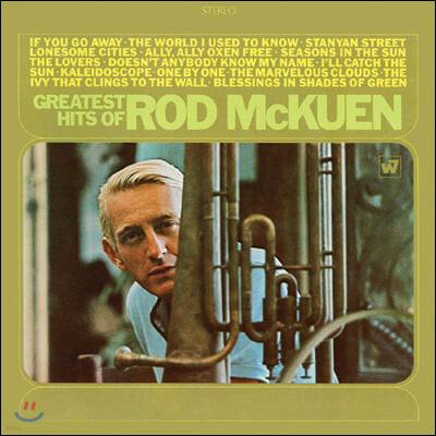 Rod McKuen (로드 맥컨) - Greatest Hits of Rod McKuen (Expanded Edition)