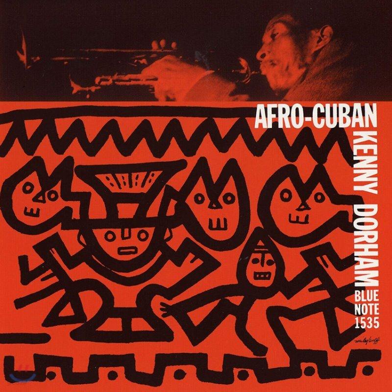 Kenny Dorham (케니 도햄) - Afro-Cuban